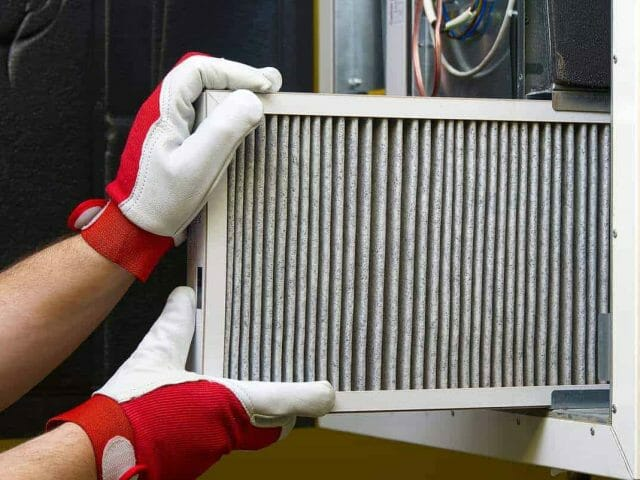 The Best HVAC Filter?-Time to Change Your Filter Technology