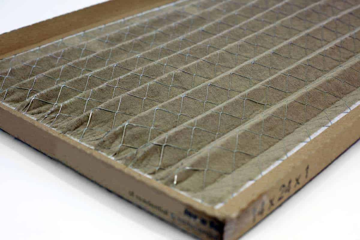 Choose a custom HVAC filter to significantly improve your air quality