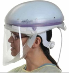 What is the best air purifier mask CDC PARP